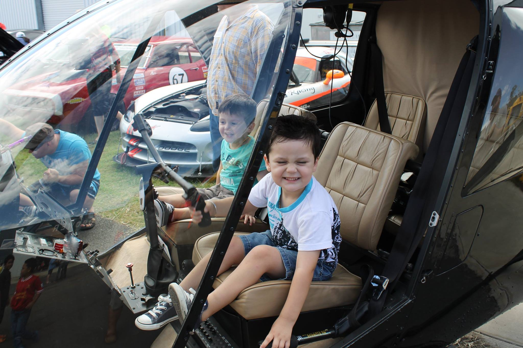 kids openday